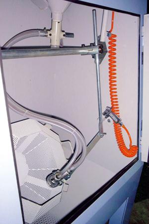 バレルタイプ AMP-8