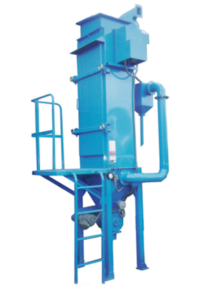 Dust collector (safeguard type)